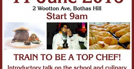 OW 1000 Hills Chef School 11 June 2016 CTC